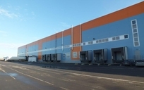 Warehouse facility Nordway