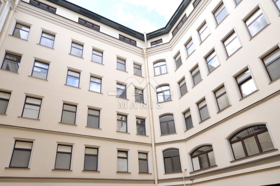 Управляющая компания коммерческой недвижимости спб анализ рынка коммерческой недвижимости ростовская